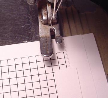 Mini Pleater – How To |
